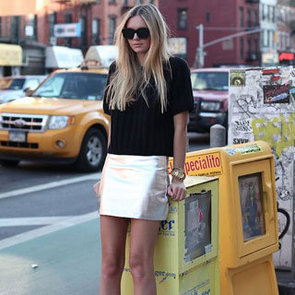 15 New Ways To Rock The Street Style Look And Reinvent Your Weekend Wardrobe