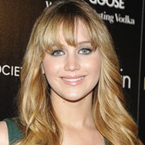 Jennifer Lawrence to Star in The Glass Castle
