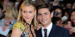 The Lucky One Lands in London After a Solid Start in Australia and the US