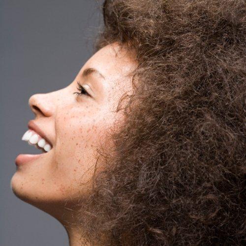 How to Cut Natural Hair