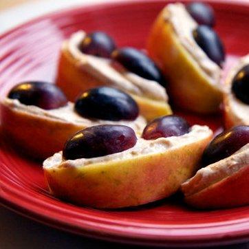Low-Calorie Peanut Butter Snacks