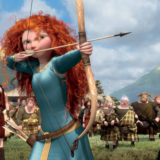 Brave Interview With Producer Katherine Sarafian