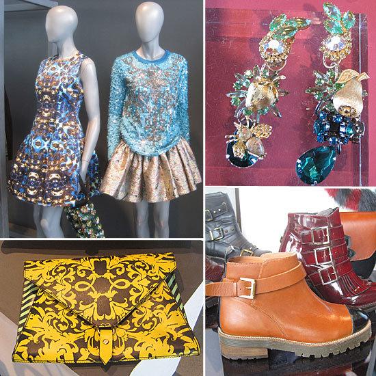 Asos Fall 2012 Collection