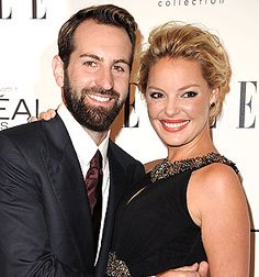 Katherine Heigl and Josh Kelley Adopt a Second Daughter