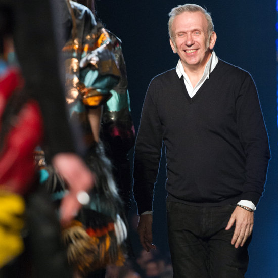 Jean Paul Gaultier Named to Cannes Jury