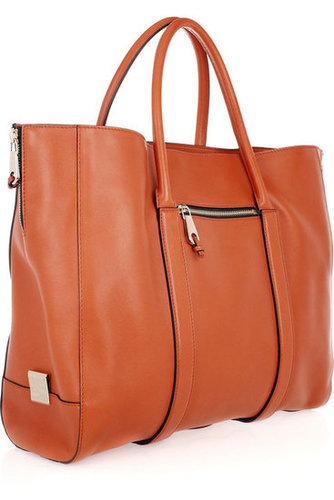 Chloé|Madeleine leather tote|NET-A-PORTER.COM