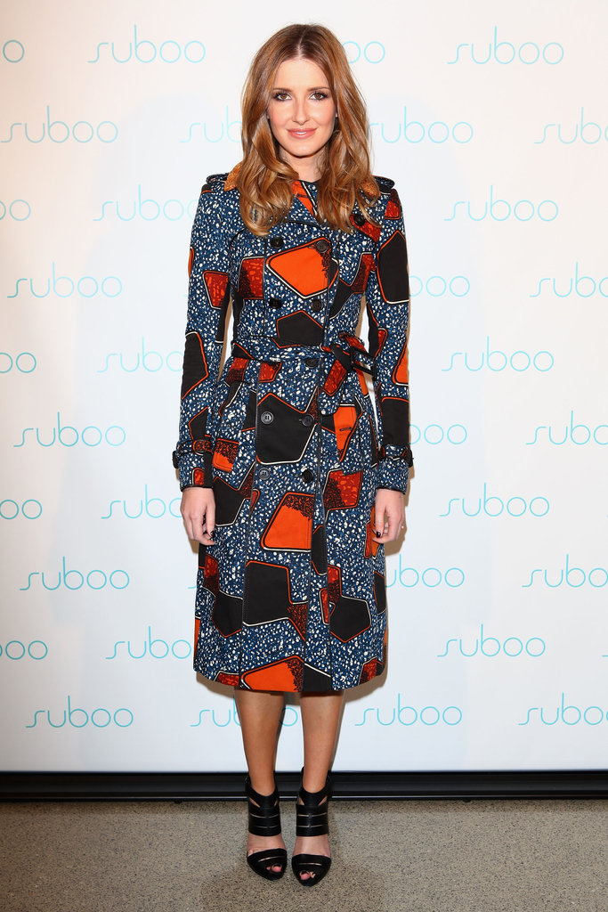 Kate Waterhouse at Suboo