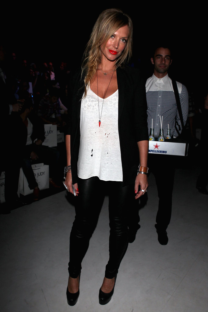 Annalise Braakensiek at Nana Judy