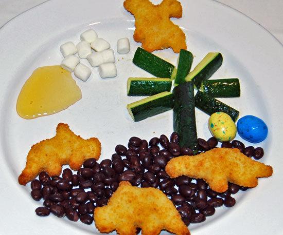 Dinos For Dinner