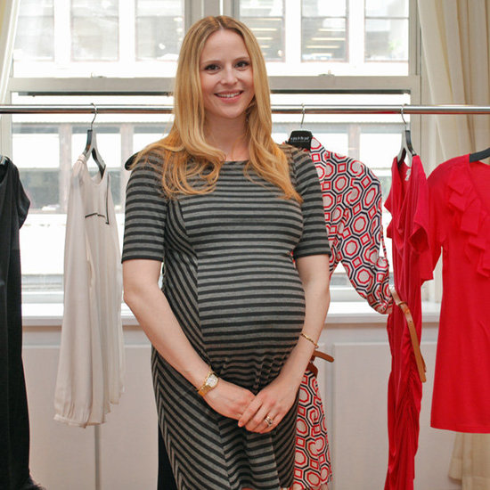 Rosie Pope Maternity Clothes For A Pea in the Pod