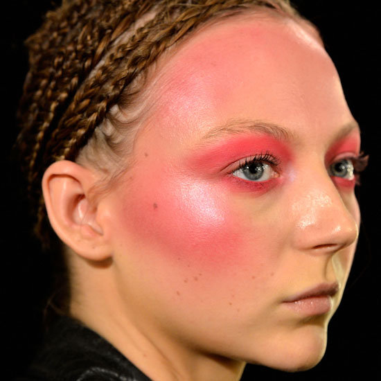 Jenny Kee Spring Summer 2012 Backstage Beauty Report ...