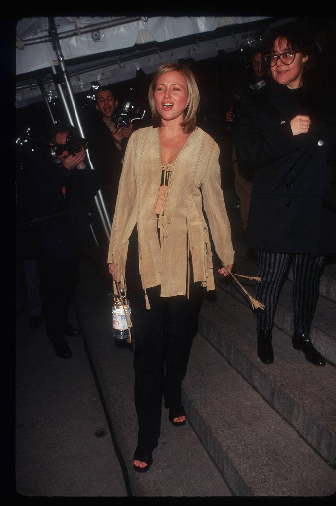 Jewel —1996