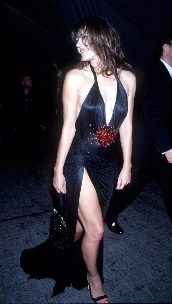Elizabeth Hurley—1999