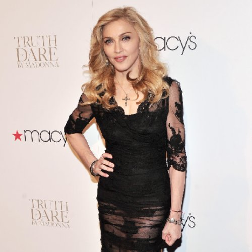 Madonna's Fashion and Beauty Icons