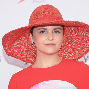 Celebrity Beauty Looks at the Kentucky Derby 2012