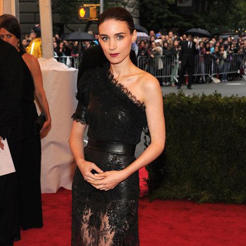 Rooney Mara Met Gala 2012