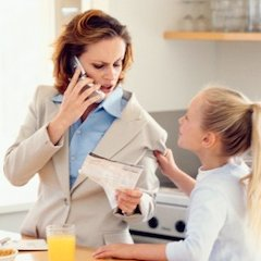 Would You Outsource Parenting to a Professional?