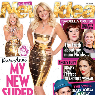 Australian Weekly Magazine Round Up With OK! Magazine, Grazia, New Idea and Famous