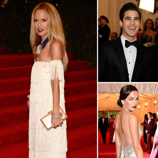 10 Best Quotes From the Met Gala Red Carpet