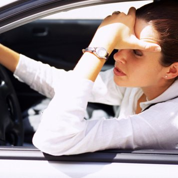 Long Commutes Cause Obesity and High Blood Pressure