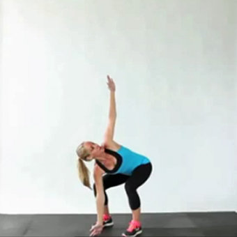 Ab Workout Without Crunches (Video)