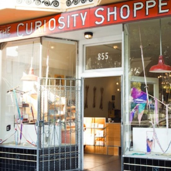 The Curiosity Shoppe at The Shops at Target