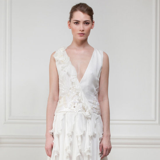Wedding Dresses by British Designers