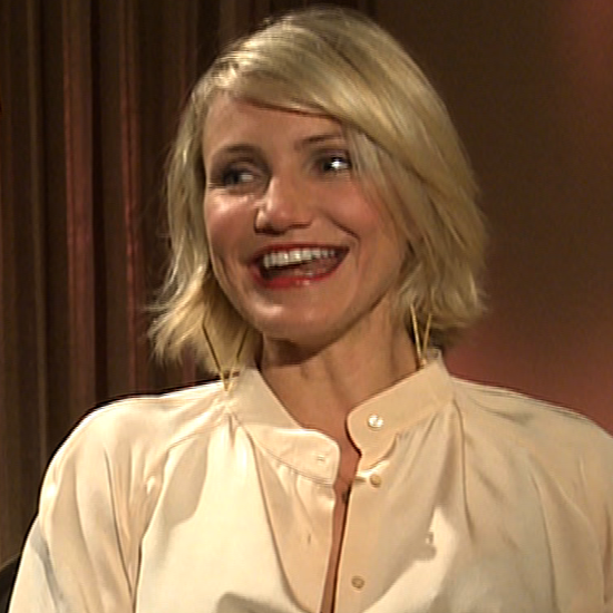 Cameron Diaz and Matthew Morrison Interview (Video)