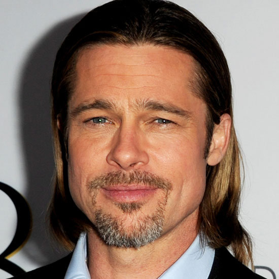 Is Brad Pitt the New Face of Chanel No. 5?