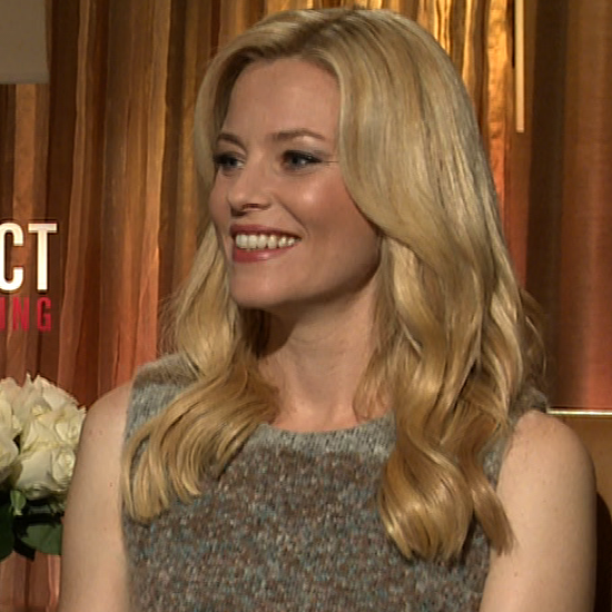 Elizabeth Banks and Ben Falcone WTEWYE Interview (Video)