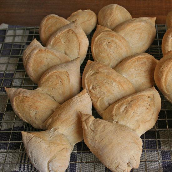 Pain d'Epi Bread