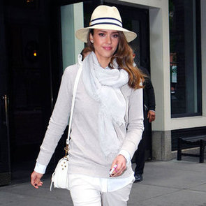 Best-Dressed Celebrities May 11, 2012