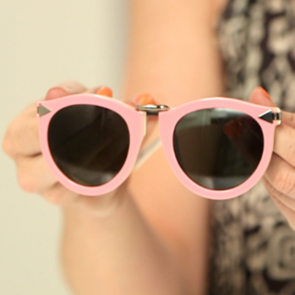 Best Sunglasses Styles Spring Summer 2012