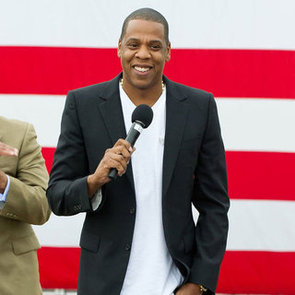 Jay-Z Announces Budweiser All-American Festival Pictures
