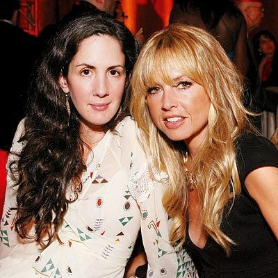 Lisa Ling's Chic Guest List