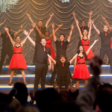 """Glee """"Nationals"""" Recap"""