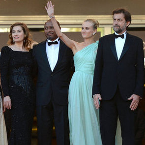 Diane Kruger, Alec Baldwin, Eva Longoria and More Get Glam For The Cannes Film Festival Opening Night