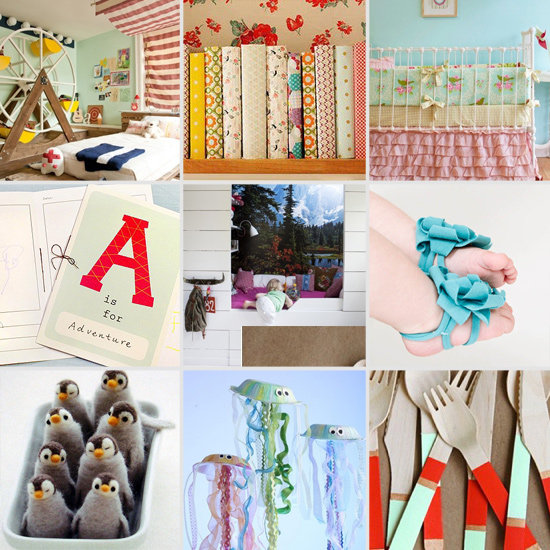 Pintastic! 10 Pinterest Users Every Mom Should Follow