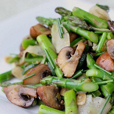 Asparagus Debloating Recipes