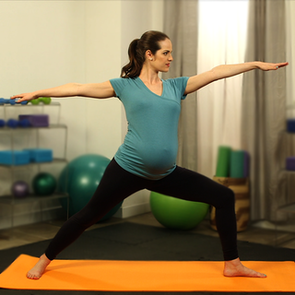 Maternity Activewear Product Review
