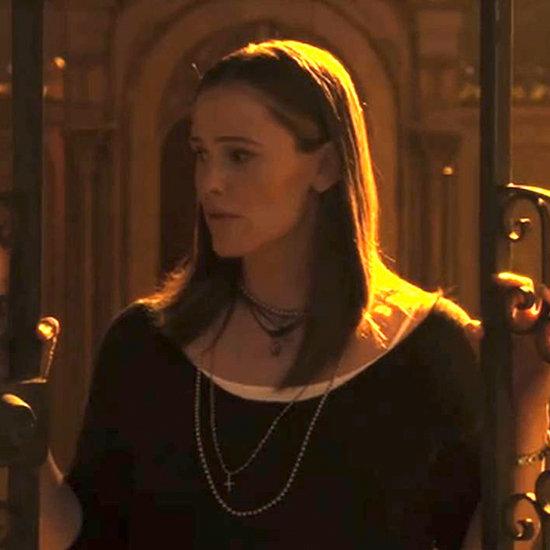 Jennifer Garner Makes Naughty Confession Video