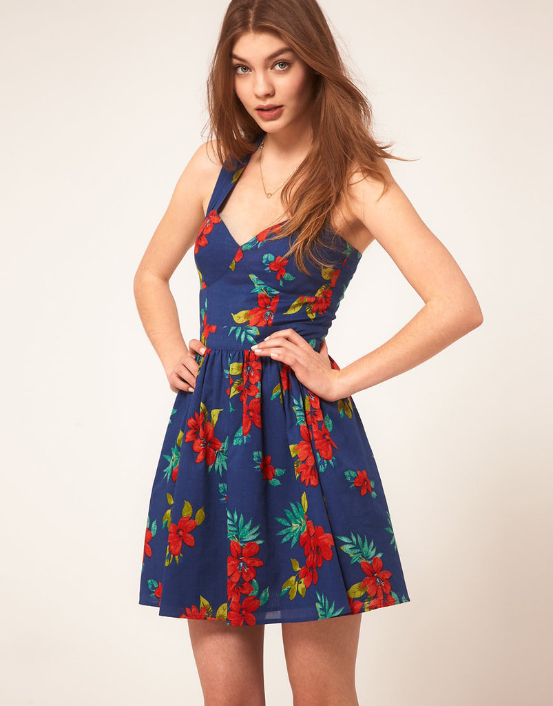Tropical Summer Dresses