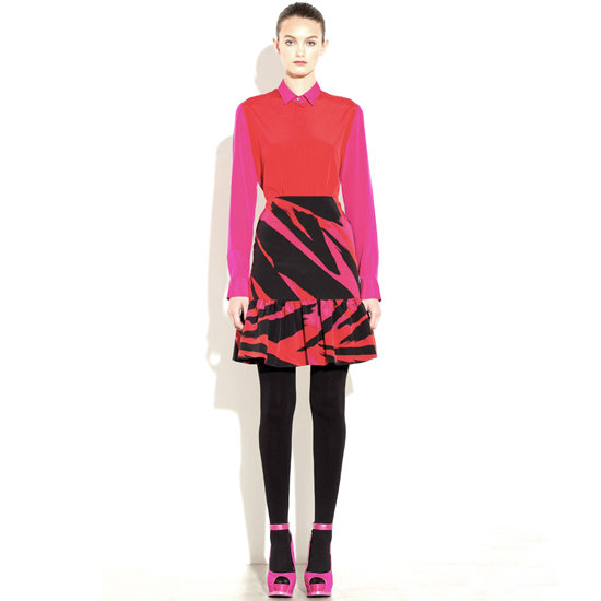 DKNY Resort and Holiday 2013 Pictures