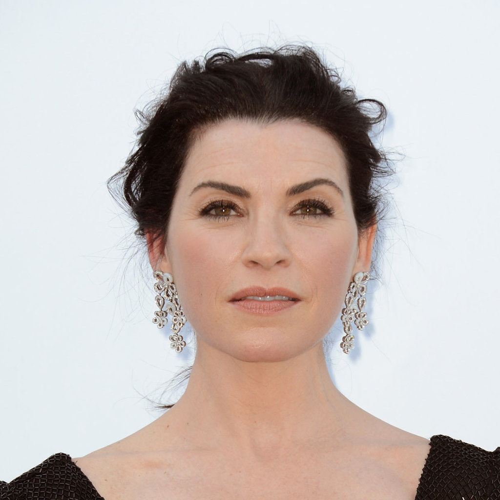 Julianna Margulies at the amfAR Gala