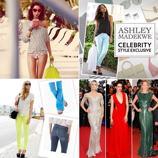 Fashion News and Shopping For Week of May 21, 2012