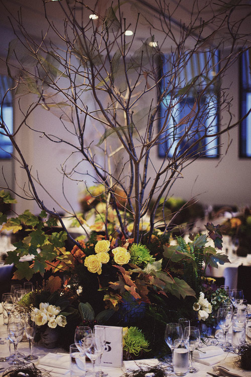 Enchanted forest centerpiece how to throw a fairy tale