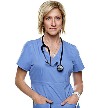 Nurse Jackie Season 5 Renewal