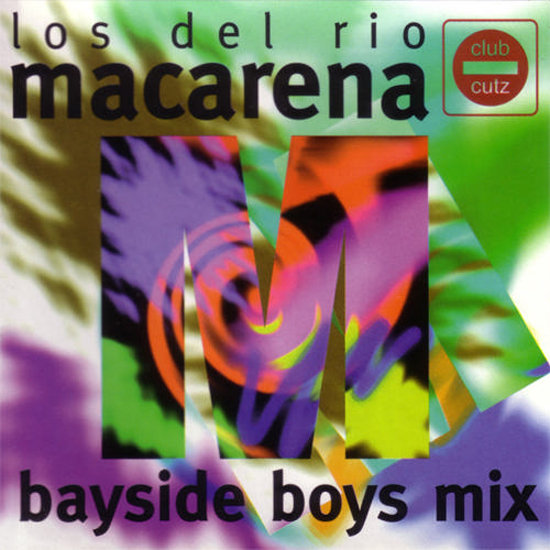 """""""Macarena"""" by Los Del Rio"""