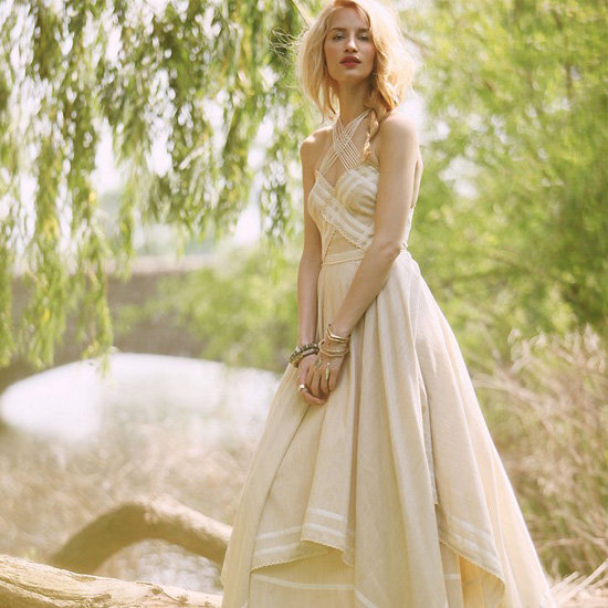 See Free People's Limited Edition White Dress Capsule