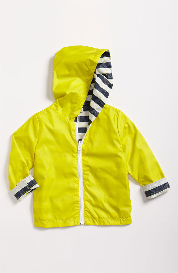 Splendid Reversible Raincoat ($78)